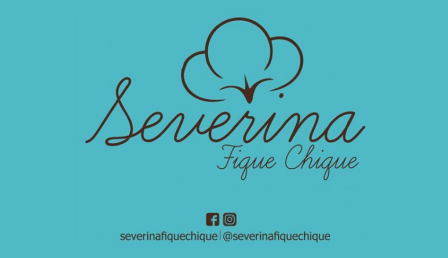 Severina Fique Chique